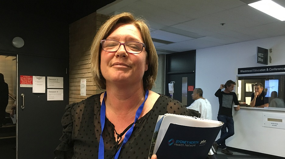 Building capacity in RACF staff key to more confident end of life care in Northern Sydney