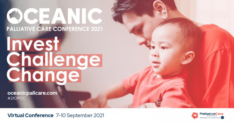 Oceanic Palliative Care Conference 2021