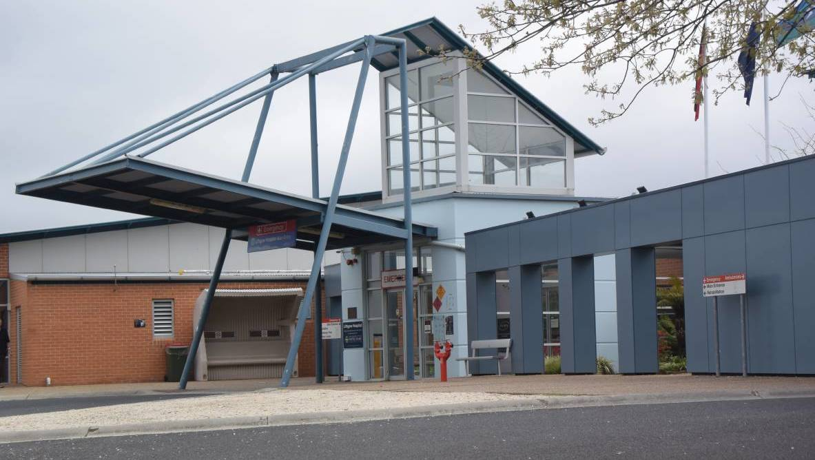 Palliative care services for Lithgow