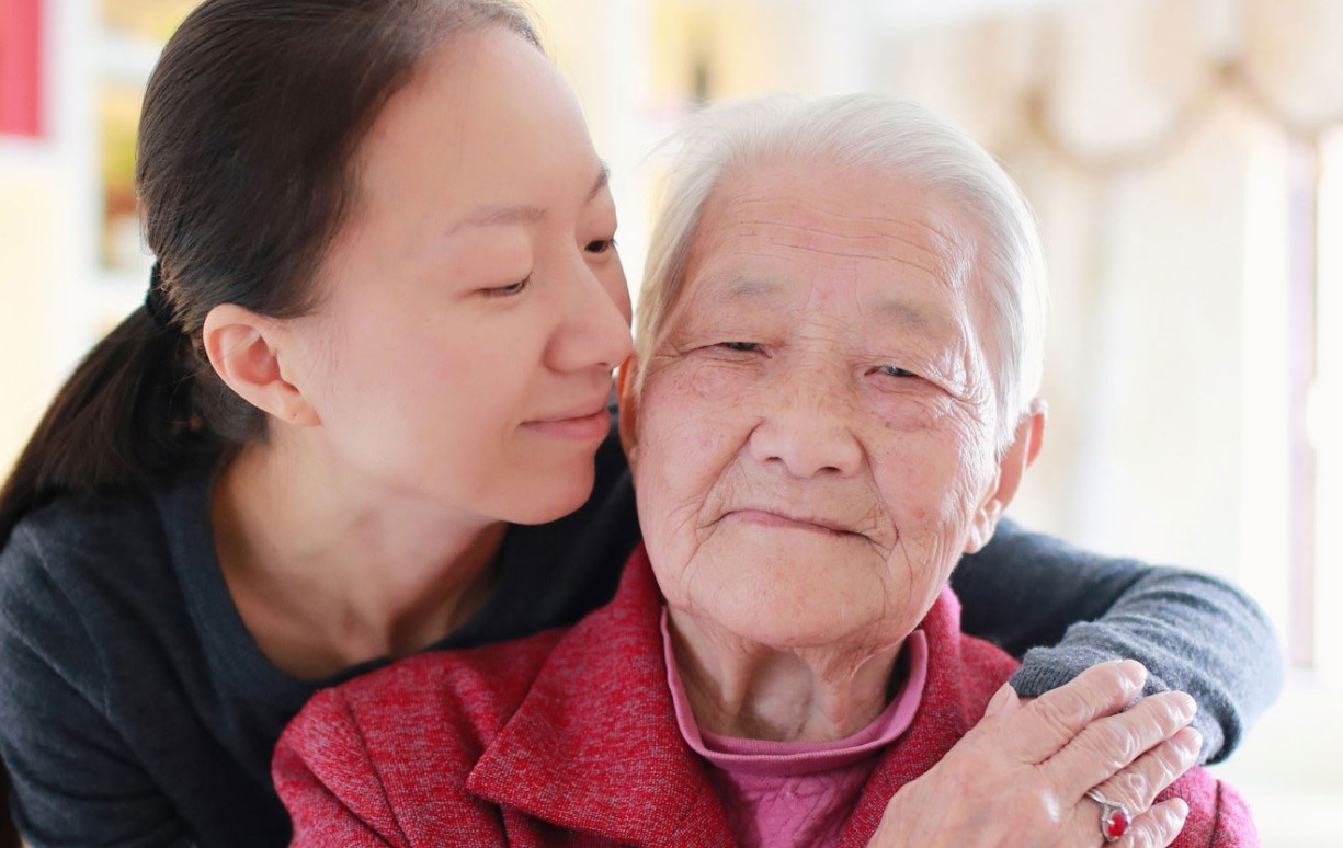 New CareSearch portal – connects Australians to palliative care information and support.